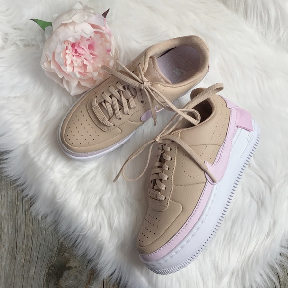 prix d'usine 34bc5 49ee0 NIKE WOMEN'S AIR FORCE 1 AF1 JESTER XX NWT
